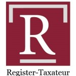 NRVT Register Taxateur