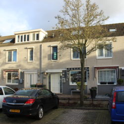 Johanna Engwirda-Agricolastraat 79 te Spijkenisse