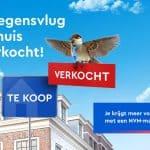 Duizenden actieve zoekers in Spijkenisse