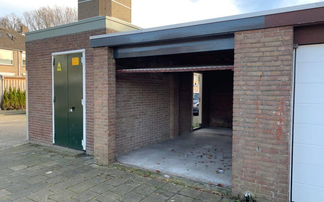 Garage Moerbeihof 16